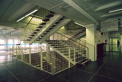 Trapphuset B4 (Linzen004) Tags: stockholmsuniversitet