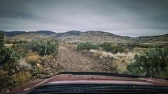 4 Wheeling The Desert (Brad Prudhon) Tags: 2018 arizona blackhillsbyway march bigred desert landscape