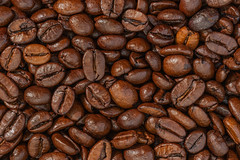 Coffee (FotoCorn) Tags: aromatic color caffeine roasted brown brew texture tasty macro ingredient dark coffeebeans black cafe aroma closeup beans coffee arabica macromonday macromondays happymacromonday hmm2019 hmm happymacromondays