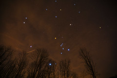 Constellations (Matt Champlin) Tags: orion night nighttime life nature landscape astro astrophotography space stars winter suns beautiful canon 2019 amazing peaceful skies sky constellation