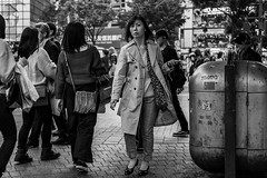 Life Has many Choices...Slap, Kick, Magic Spell (burnt dirt) Tags: asian japan tokyo shibuya station streetphotography documentary candid portrait fujifilm xt1 bw blackandwhite laugh smile cute sexy latina young girl woman japanese korean thai dress skirt shorts jeans jacket leather pants boots heels stilettos bra stockings tights yogapants leggings couple lovers friends longhair shorthair ponytail cellphone glasses sunglasses blonde brunette redhead tattoo model train bus busstation metro city town downtown sidewalk pretty beautiful selfie fashion pregnant sweater people person costume cosplay boobs