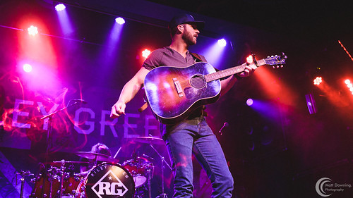 Riley Green - 2.23.19 - Hard Rock Hotel & Casino Sioux City