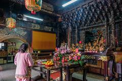 彰化 二水 (Ache_Hsieh) Tags: 彰化 二水 老宅 三合院 old house temple 廟宇 三玄宮 fujifilm xh1 fujinon xf 1655mm f28 r lm wr