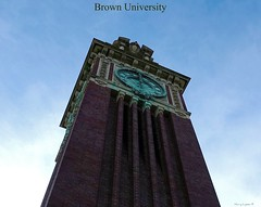 Brown (Harry Lipson III) Tags: brown ivy clocktower tower belltower brownuniversity theivies theivys ivyleague providence rhodeisland college university campus harry l harrylipsoniii