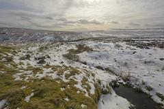 AxeEdgeMoor (Tony Tooth) Tags: nikon d7100 sigma 1020mm landscape snowy wintry moors moorland axeedgemoor buxton derbyshire england