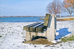 Bench Monday (Sue90ca) Tags: canon 6d bench monday
