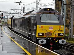 Carlisle,16,3,19. (lifeboat1721) Tags: 48151 60163 8f lancaster oxenholme steamlocomotive tornado westcoastrailways carlisle