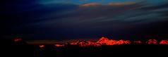 Horizon haut-alpin (RarOiseau) Tags: hautesalpes couchant ciel fouillouse horizon panorama nuage montagne levieuxchaillol lesécrins saariysqualitypictures