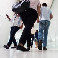 Visitors (Francisco (PortoPortugal)) Tags: 0572019 20160917fpbo3834 quadrada square pessoas people interiores indoors terminaldecruzeiros cruiseterminal matosinhos porto portugal franciscooliveira