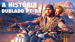 DAYS GONE - A História DUBLADO em Português PT-BR PS4 (2019) (Marcelo_Vianna) Tags: days gone a história dublado em português ptbr ps4 2019