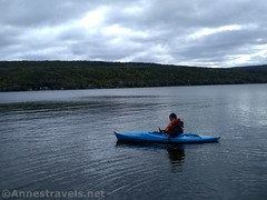 Sundolphin Aruba 10 (annestravels2) Tags: kayak honeoyelake newyork boat lake paddle