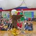 St. Baldrick's Day to Fight Cancer Emerson Middle School Park Ridge Illinois 3-19-19 6566