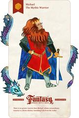 mythic image