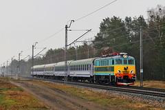 EP07-356 (Andrzej Szafoni) Tags: electric 303e ep07 ep07356 hcp hcpcegielski poland polska pkp ic intercity train railroad locomotive