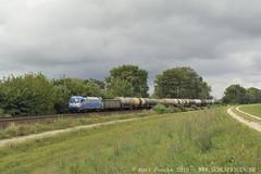 D_1078_036214 (MU4797) Tags: zug eisenbahn trein spoorwegen hle 1216 adria taurus siemens