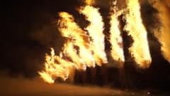 Christmas On Fire, 24. Dezember 2018 (Morgentor / Morning Gate) Tags: christmasonfire 24dezember2018 fackelbrand traditioneller weihnachtsfackeln weihnachtlich weihnachten 24 dezember 2018 badliebenstein schweina thüringen wartburgkreis thuringia wartburgcounty antoniusmountain heiligabend christmaseve historisch brauch brauchtum spektakel lodern riesengros bindegemeinschaft heiligenacht holynight sonnenwendfeier antioniusberg flammen flames