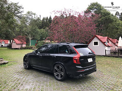 PREMIER EDITION CS5 - VOLVO XC90 (PREMIER EDITION LONDON) Tags: premieredition volvo volvoxc90 xc90 4x4 suv luxury tuning wheels jantes felgen felgi london luxurycars fftech cs5 taiwan