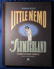Little Nemo in Slumberland So Many Splendid Sundays 2502 (Brechtbug) Tags: little nemo slumberland winsor mccay so many splendid sundays by sunday press published 2005 nyc 1905 1914 including later version running from 1924 1926 funnies comic strip newspaper news paper color vaudville daily comics funny humor satire character characters clown clowns syndicate n windsor fantasy animation mccays the new york herald tribune papers cartoonist animator city 2019