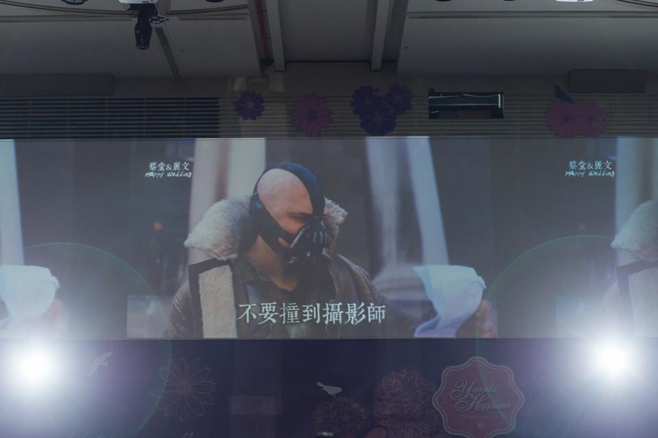 台南婚攝 東東永大館 T & W 055