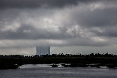 VAB in Clouds_9737 (Jim See) Tags: nasa vab cape canaveral merrit island ceiling clouds