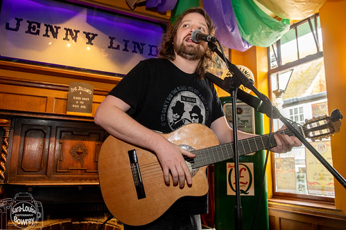 Saturday Unplugged: Will Varley