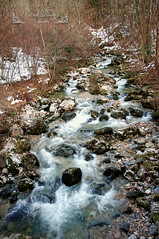 Alpes savoie ( photopade (Nikonist)) Tags: apple affinityphoto afsdxvrzoomnikkor1685mmf3556ged alpes savoie nikond300 nikon montagne torrent eau paysage arbres hiver