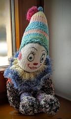 Horror-Doll (Streri63) Tags: 2019 groups badhofgastein horrordoll puppe austria pixel3