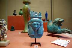 The Louvre - Paris (sarowen) Tags: france paris parisfrance louvremuseum thelouvre muséedulouvre museum art artwork sculpture sculptures egyptian egyptianantiquities