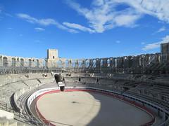 IMG_6456 (Damien Marcellin Tournay) Tags: amphitheatrumromanum antiquité bouchesdurhône arles france amphithéâtre gladiateur gladiators