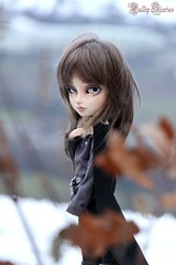 The Wild Prince (Little Queen Gaou) Tags: vampire myth mythe story histoire dracula créature creature prince royal neige snow mountains montagnes woods bois nature wild sauvage aride arid inspiration photography photographie doll groove taeyang tsubasa artiste artist