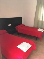 Dormitorios (brujulea) Tags: brujulea casas rurales grazalema cadiz casa laguneta dormitorios