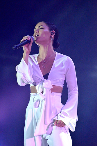Sinead Harnett fan photo