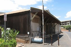 Ma'alaea General Store (National Register) Tags: nationalregisterofhistoricplaces history historic place property hawaii commerce architecture ethnicheritageasian asianamericanhistory