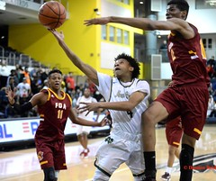 2018-19 - Basketball (Boys) - A Championship - F. Douglass (59) v. New Dorp (51)-050 (psal_nycdoe) Tags: publicschoolsathleticleague psal highschool newyorkcity damionreid public schools athleticleague psalbasketball psalboys boysa roadtothechampionship marchmadness highschoolboysbasketball playoffs hardwood dribble gamewinner gamewinnigshot theshot emotions jumpshot winning atthebuzzer frederickdouglassacademy newdorp 201819basketballboysachampionshipfrederickdouglass59vnewdorp51 frederick douglass new dorp city championship 201819 damion reid basketball york high school a division boys championships long island university brooklyn nyc nycdoe newyork athletic league fda champs