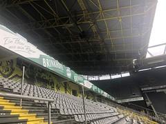 BVB 09 Stadion Tour (Like_the_Grand_Canyon) Tags: borrusia dortmund signal iduna park märz 2019 fusball soccer
