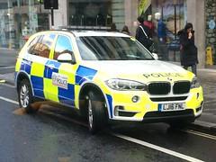 City of London Police | LJ16FNL (gage 75) Tags: bmw police cityoflondon lj16fnl