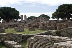 Ostia Antica (dckellyphoto) Tags: rome roma italy italia europe 2019 lazio travel ostia ostiaantica ancientrome