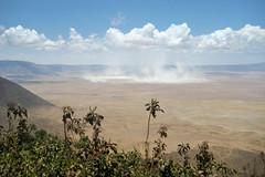 Ngorongoro crater (Ralph Apeldoorn) Tags: nationalpark ngorongoro ngorongoroconservationarea arusha tanzania tz volcano crater