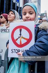 EM-190324-EndIslamophobia-046 (Minister Erik McGregor) Tags: activism buildmovementsnotwalls christchurchmassacre defenddemocracy donaldtrump dumptrump endislamophobia endwhitesilence endwhitesupremacy erikmcgregor freepalestine iamamuslimtoo lovetrumpshate muslimban muslimrights nyc nyc2palestine newyork newyorkcity newyorkers noban nomuslimbanever notmypresident peacefulprotest peacefulresistance photography protest refugeeswelcome resisttrump sanctuarycity solidarity standwithmuslims stopthehate timessquare travelban usa unitedagainstislamophobia whitesupremacy xenophobia bigotry demonstration humanrights photojournalism politics racism rally refusefascism revolution trumpvsallofus 9172258963 erikrivashotmailcom ©erikmcgregor