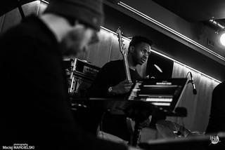 The Terence Blanchard E-Collective - Warszawa
