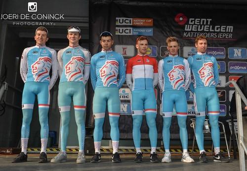 Gent - Wevelgem juniors - u23 (67)
