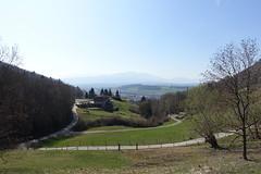 Hike to Montagne de la Mandallaz & Lac de La Balme de Sillingy (*_*) Tags: europe france hautesavoie 74 spring printemps 2019 march annecy labalmedesillingy epagny hiking mountain montagne nature randonnée walk marche jura mandallaz randonnee