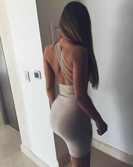 nice ass (yourstyleys) Tags: fashion womanfashion dresses ass sexy hot woman beauty