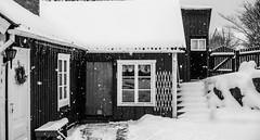 BW kind of mood (Mattias Lindgren) Tags: nikon d600 sweden 50mm f18 winter mood bw 50mmf18 nikond600 2018recap