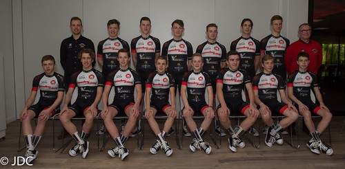 Spiderking Soenens U19 Development team (26)