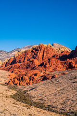 DSC_2392-2 (Alex Cernichiari) Tags: redrocks ice box canyon iceboxcanyon nikon nikonz6 lasvegas las vegas hiking desert mountains lightroom