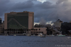CityHallImplosion-1-20-19-1123 (RobBixbyPhotography) Tags: florida jacksonville demolition downtown implosion