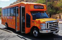 Eastern Oahu Shoreline Tour with Enoa Tours, Honolulu, Hawaii, USA (Black Diamond Images) Tags: easternoahushorelinetour enoatours honolulu hawaii usa westernusatrip2018 2018 canond60 1770 sigma1770 bustours bustour bus