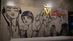2019-02-12_20-55-03_ILCE-6500_DSC05071 (Miguel Discart (Photos Vrac)) Tags: 2019 30mm artderue chiangmai chiangrai e18135mmf3556oss focallength30mm focallengthin35mmformat30mm graffiti graffito grafiti grafitis highiso holiday ilce6500 iso6400 sony sonyilce6500 sonyilce6500e18135mmf3556oss streetart thailand thailande travel vacances voyage