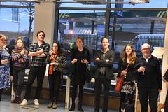 DSC_0650 (Peter-Williams) Tags: brighton sussex uk fringe festival finninishinstitute scandinavianseason londonlaunch event